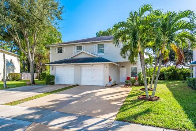 217 Leland Lane, Lake Worth, FL 33463 (#RX-10588188) :: Real Estate Authority