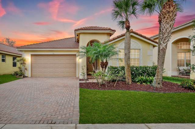 772 Bent Creek Drive, Fort Pierce, FL 34947 (#RX-10588191) :: Ryan Jennings Group