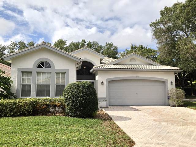 11893 Mataro Avenue, Boynton Beach, FL 33437 (#RX-10588197) :: Ryan Jennings Group