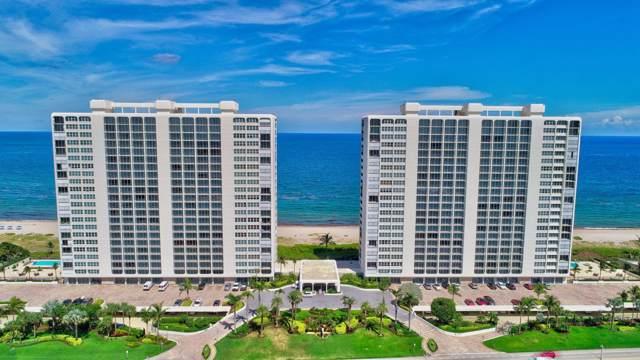 2800 S Ocean Boulevard 1H, Boca Raton, FL 33432 (#RX-10588225) :: Ryan Jennings Group