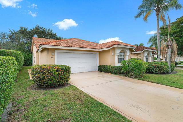 8675 Via Reale, Boca Raton, FL 33496 (#RX-10588250) :: Ryan Jennings Group