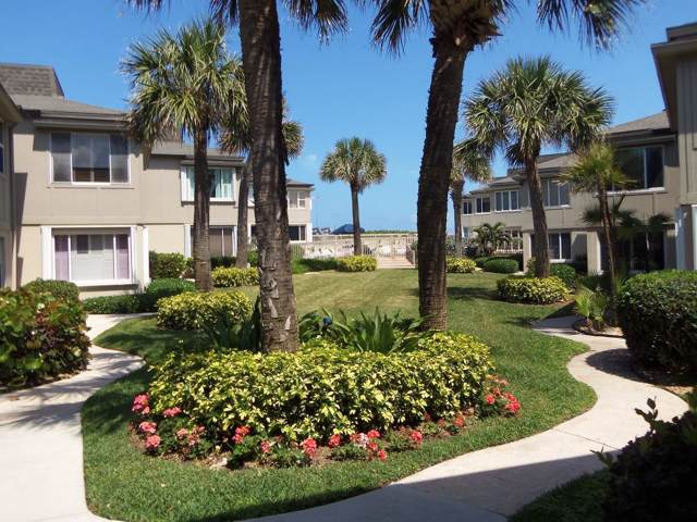 1457 NE Ocean Boulevard #9, Stuart, FL 34996 (#RX-10588251) :: Ryan Jennings Group