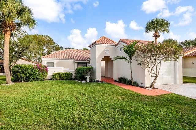 238 NW 47th Terrace, Deerfield Beach, FL 33442 (#RX-10588262) :: Ryan Jennings Group