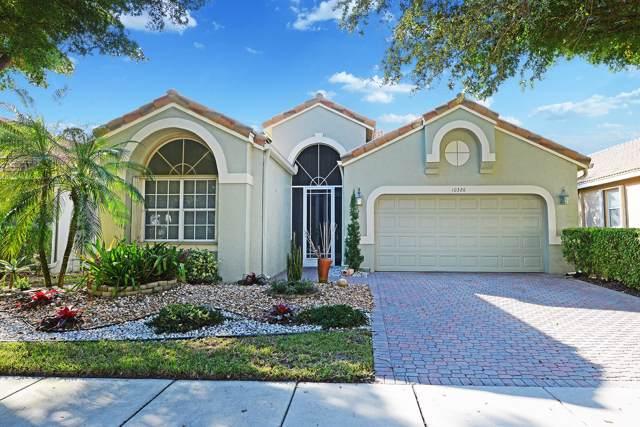 10326 Copper Lake Drive, Boynton Beach, FL 33437 (#RX-10588272) :: Ryan Jennings Group