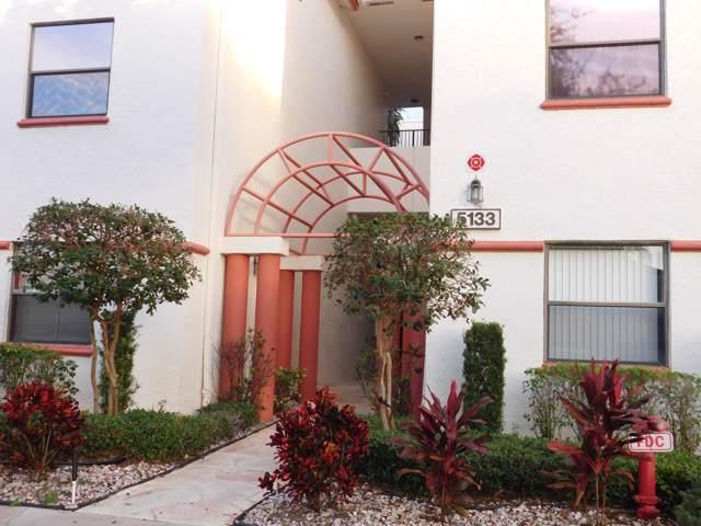 5133 Brisata Circle P, Boynton Beach, FL 33437 (#RX-10588279) :: Ryan Jennings Group