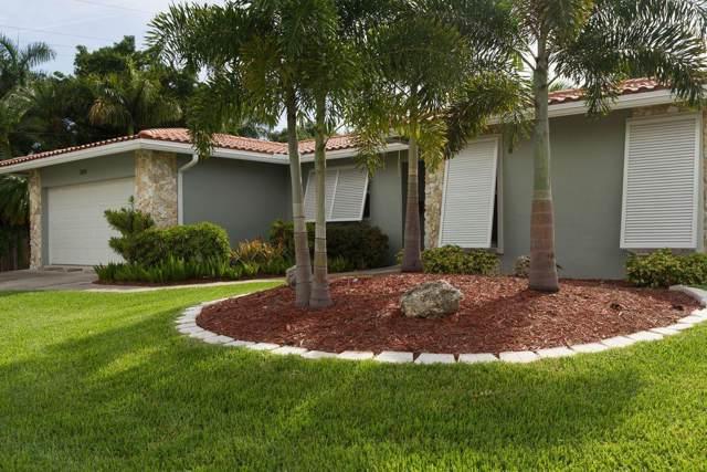 206 NE 2 Avenue, Dania Beach, FL 33004 (#RX-10588310) :: Ryan Jennings Group