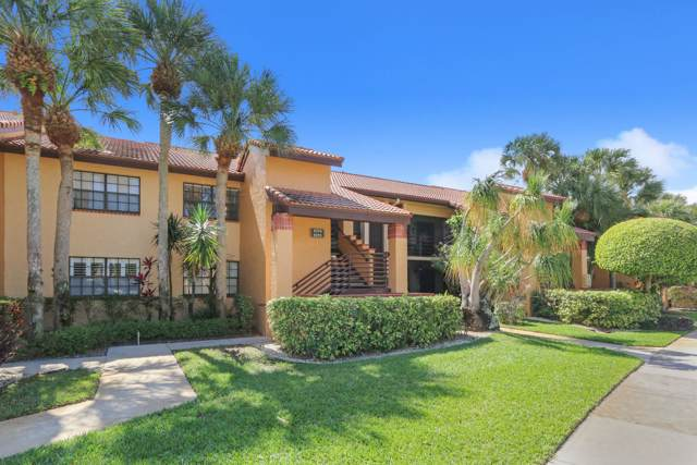 6293 Aspen Glen Lane, Boynton Beach, FL 33437 (#RX-10588317) :: Ryan Jennings Group