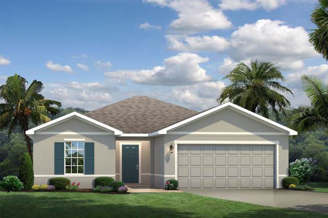 3801 Lancove Way, Fort Pierce, FL 34981 (MLS #RX-10588322) :: Laurie Finkelstein Reader Team
