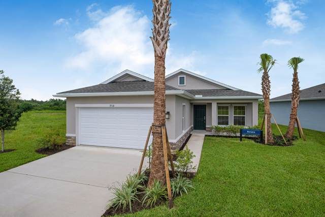 3813 Lancove Way, Fort Pierce, FL 34981 (MLS #RX-10588323) :: Laurie Finkelstein Reader Team