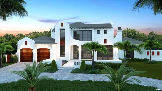 919 Seagate Drive, Delray Beach, FL 33483 (#RX-10588363) :: Ryan Jennings Group