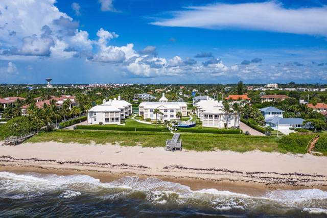 5900 Old Ocean Boulevard B8, Ocean Ridge, FL 33435 (#RX-10588369) :: The Reynolds Team/ONE Sotheby's International Realty