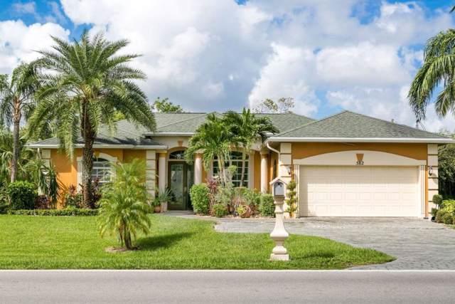 582 NW Bayshore Boulevard, Port Saint Lucie, FL 34983 (#RX-10588377) :: Ryan Jennings Group