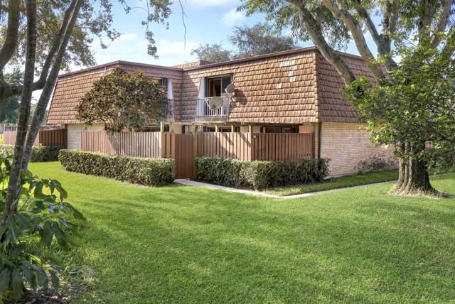 106 1st Lane, Greenacres, FL 33463 (#RX-10588399) :: Real Estate Authority