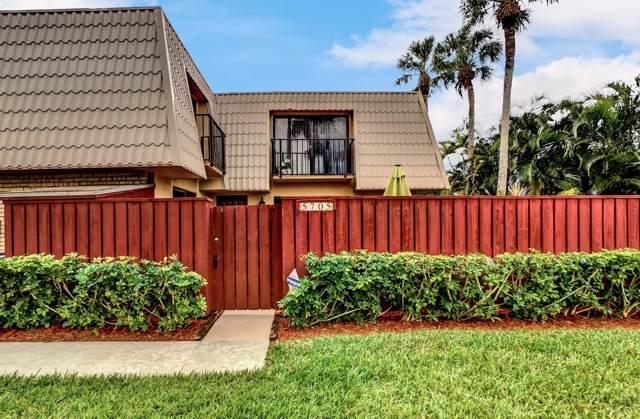 5705 57th Way, West Palm Beach, FL 33409 (#RX-10588442) :: Ryan Jennings Group