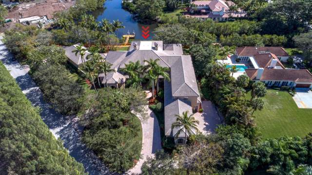 1208 Seminole Boulevard, North Palm Beach, FL 33408 (MLS #RX-10588464) :: Berkshire Hathaway HomeServices EWM Realty