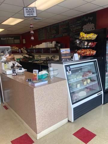 46 SW Albany Avenue, Stuart, FL 34994 (MLS #RX-10588539) :: The Paiz Group
