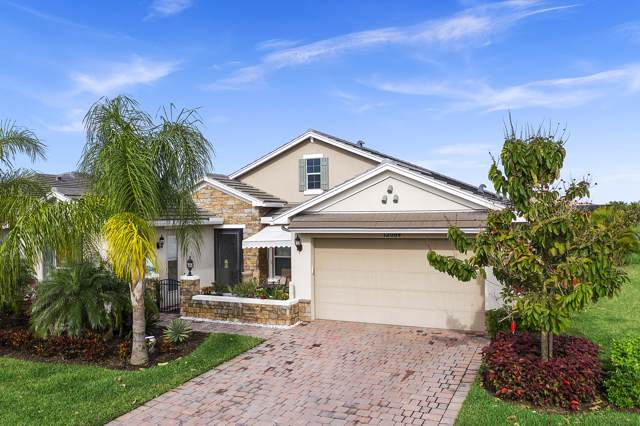 12084 SW Bayberry Avenue, Port Saint Lucie, FL 34987 (#RX-10588541) :: Ryan Jennings Group