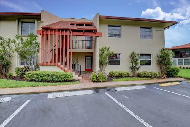 6525 S Oriole Boulevard #108, Delray Beach, FL 33446 (#RX-10588552) :: Ryan Jennings Group