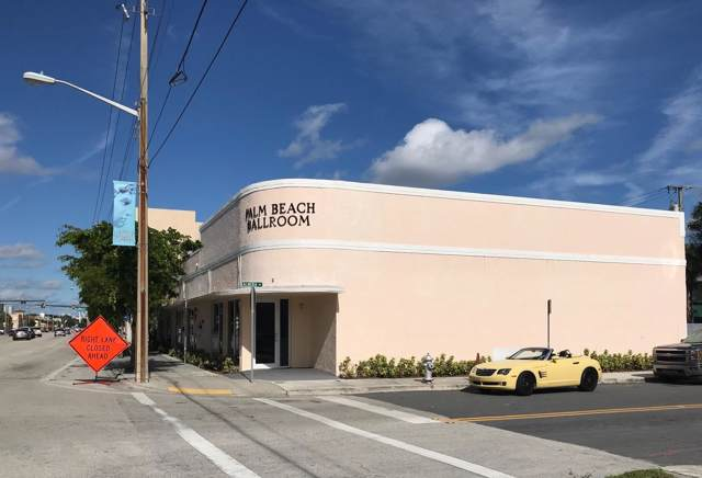 2730 S Dixie Highway #1, West Palm Beach, FL 33405 (#RX-10588554) :: Ryan Jennings Group