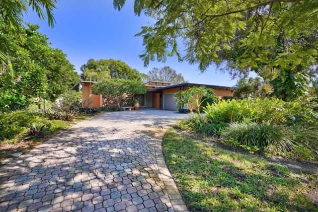 250 Golfview Drive, Tequesta, FL 33469 (#RX-10588556) :: The Reynolds Team/ONE Sotheby's International Realty