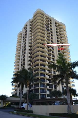 123 Lakeshore Drive #1245, North Palm Beach, FL 33408 (#RX-10588588) :: Ryan Jennings Group