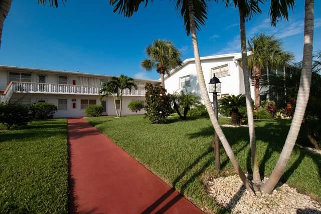 31 Coventry B, West Palm Beach, FL 33417 (#RX-10588601) :: Ryan Jennings Group