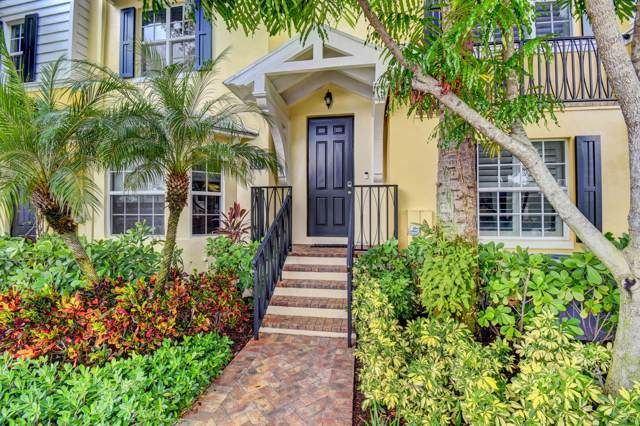 335 Flamingo Drive, West Palm Beach, FL 33401 (#RX-10588605) :: Ryan Jennings Group