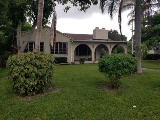701 S 7th S Street, Fort Pierce, FL 34950 (#RX-10588614) :: Ryan Jennings Group