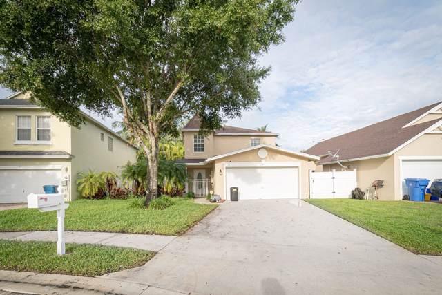 115 Country Club Way, Royal Palm Beach, FL 33411 (#RX-10588630) :: Ryan Jennings Group