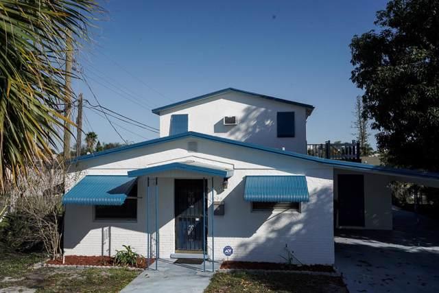 3008 S Avenue, West Palm Beach, FL 33404 (#RX-10588631) :: Ryan Jennings Group