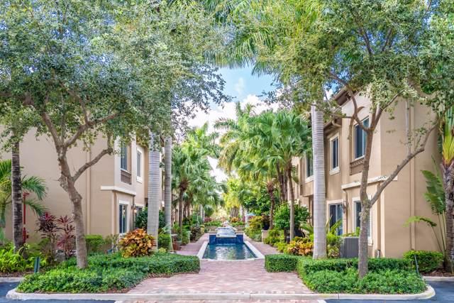 3056 Waterside Circle, Boynton Beach, FL 33435 (#RX-10588651) :: Ryan Jennings Group