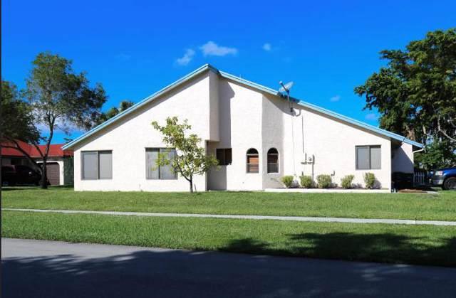 6005 NW 79 Avenue, Tamarac, FL 33321 (MLS #RX-10588657) :: Castelli Real Estate Services