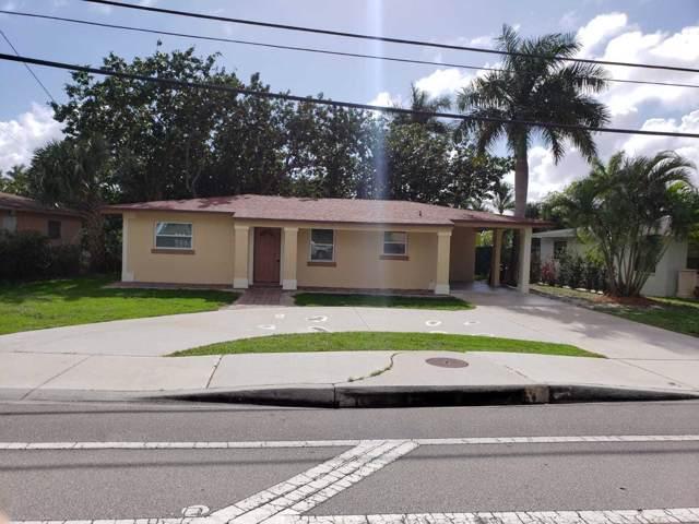 1014 Old Boynton Road, Boynton Beach, FL 33426 (#RX-10588676) :: The Reynolds Team/ONE Sotheby's International Realty