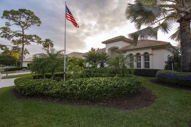 7225 Mystic Way, Port Saint Lucie, FL 34986 (#RX-10588700) :: Ryan Jennings Group