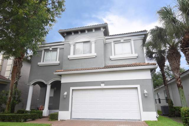 7226 Shady Grove Lane, Boynton Beach, FL 33436 (#RX-10588721) :: Ryan Jennings Group