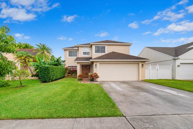 23070 Floralwood Lane, Boca Raton, FL 33433 (#RX-10588731) :: Ryan Jennings Group