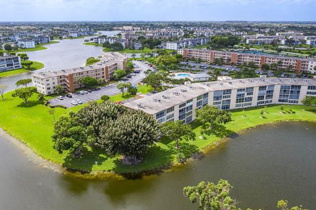 3040 Newcastle C C, Boca Raton, FL 33434 (#RX-10588737) :: Ryan Jennings Group