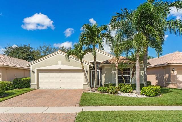 5219 Espana Avenue, Boynton Beach, FL 33437 (#RX-10588739) :: Ryan Jennings Group