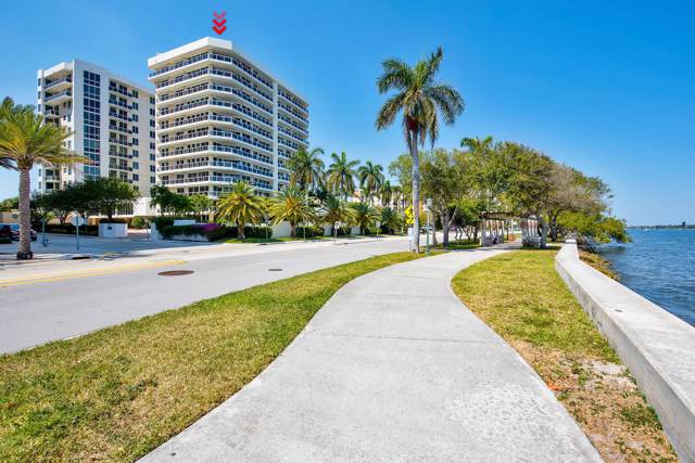 1617 N Flagler Drive #201, West Palm Beach, FL 33407 (#RX-10588764) :: Ryan Jennings Group