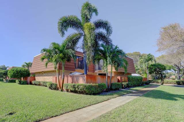 2882 SW 11th Place, Deerfield Beach, FL 33442 (#RX-10588770) :: Ryan Jennings Group