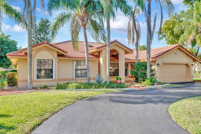 8354 NW 55th Court, Coral Springs, FL 33067 (#RX-10588778) :: The Reynolds Team/ONE Sotheby's International Realty