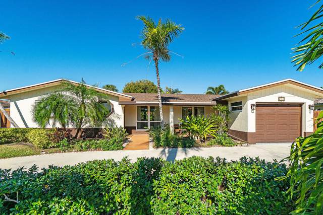 655 W Camino Real, Boca Raton, FL 33486 (#RX-10588781) :: Ryan Jennings Group