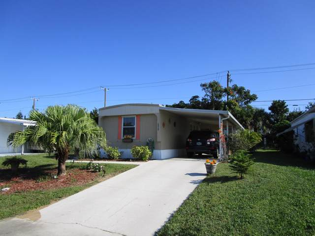 8131 SE Homestead Avenue, Hobe Sound, FL 33455 (#RX-10588799) :: Ryan Jennings Group