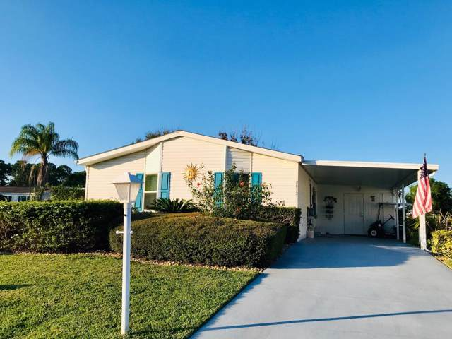2832 Hook Court, Port Saint Lucie, FL 34952 (#RX-10588811) :: Ryan Jennings Group