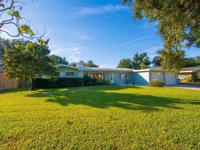 6645 110th Street, Sebastian, FL 32958 (#RX-10588814) :: Ryan Jennings Group