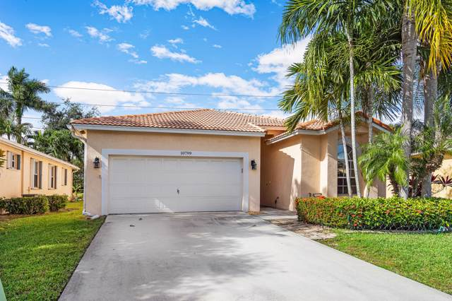 10799 Fillmore Drive, Boynton Beach, FL 33437 (#RX-10588817) :: Ryan Jennings Group