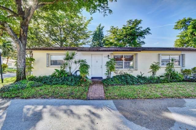 3127 SW Natura Avenue, Deerfield Beach, FL 33441 (#RX-10588818) :: Ryan Jennings Group