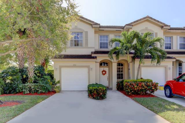 202 Elm Way, Boynton Beach, FL 33426 (#RX-10588844) :: Ryan Jennings Group