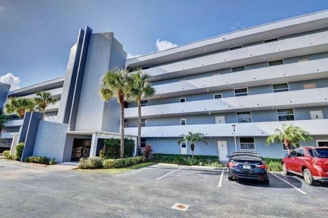 6699 NW 2nd Avenue #110, Boca Raton, FL 33487 (#RX-10588891) :: Ryan Jennings Group