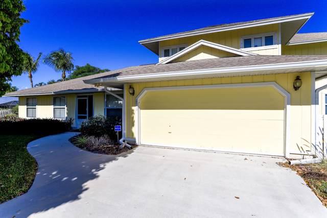 2066 NE Ocapi Court, Jensen Beach, FL 34957 (#RX-10588909) :: Ryan Jennings Group